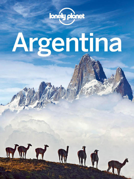 Argentina Travel Guide (eBook)